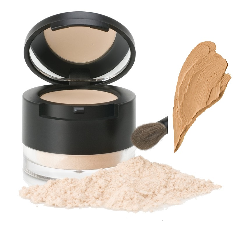 KOREKTOR - Correct & Perfect Concealer Kit